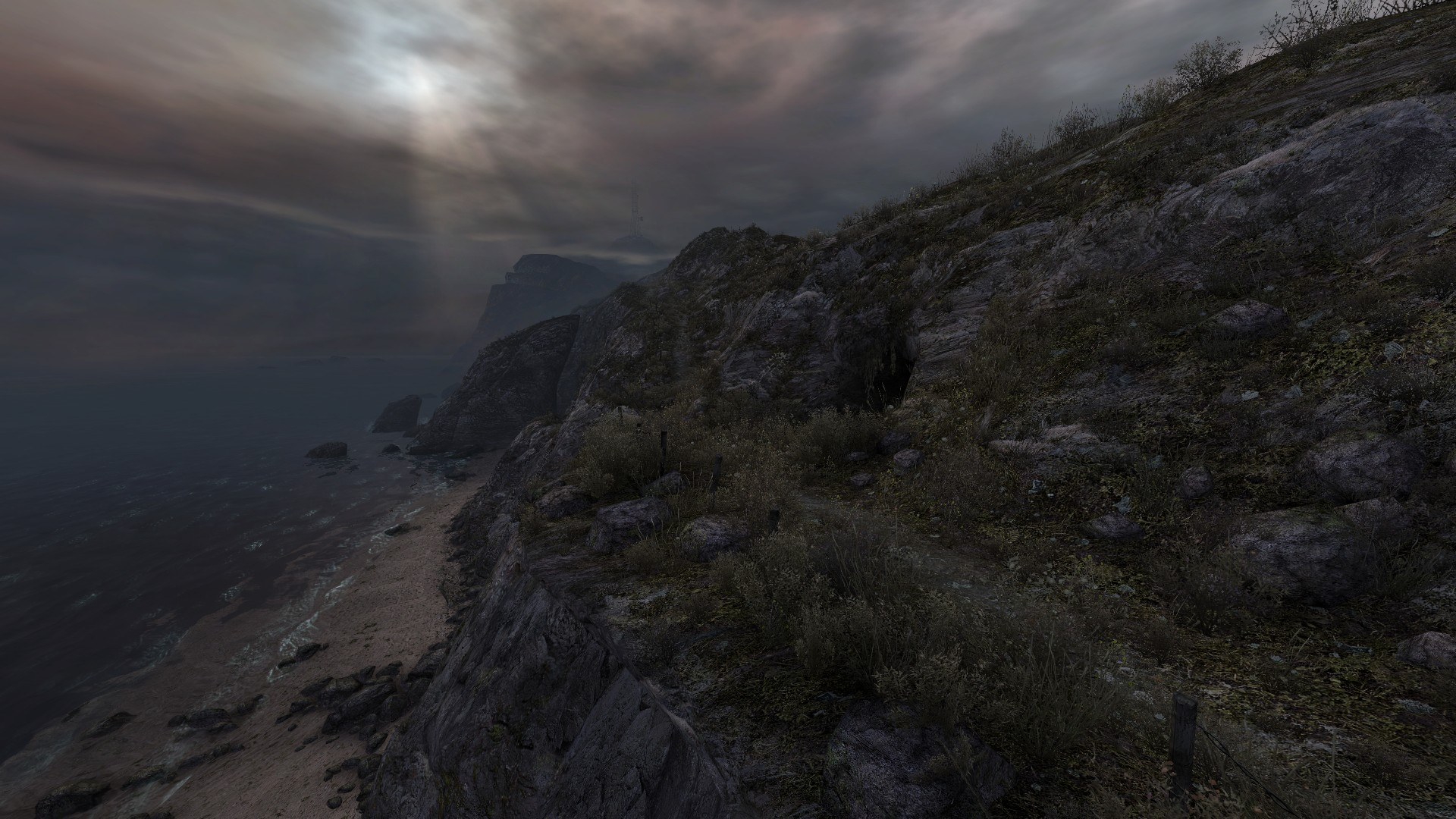 Dear Esther is the Latest Indie Fund Success
