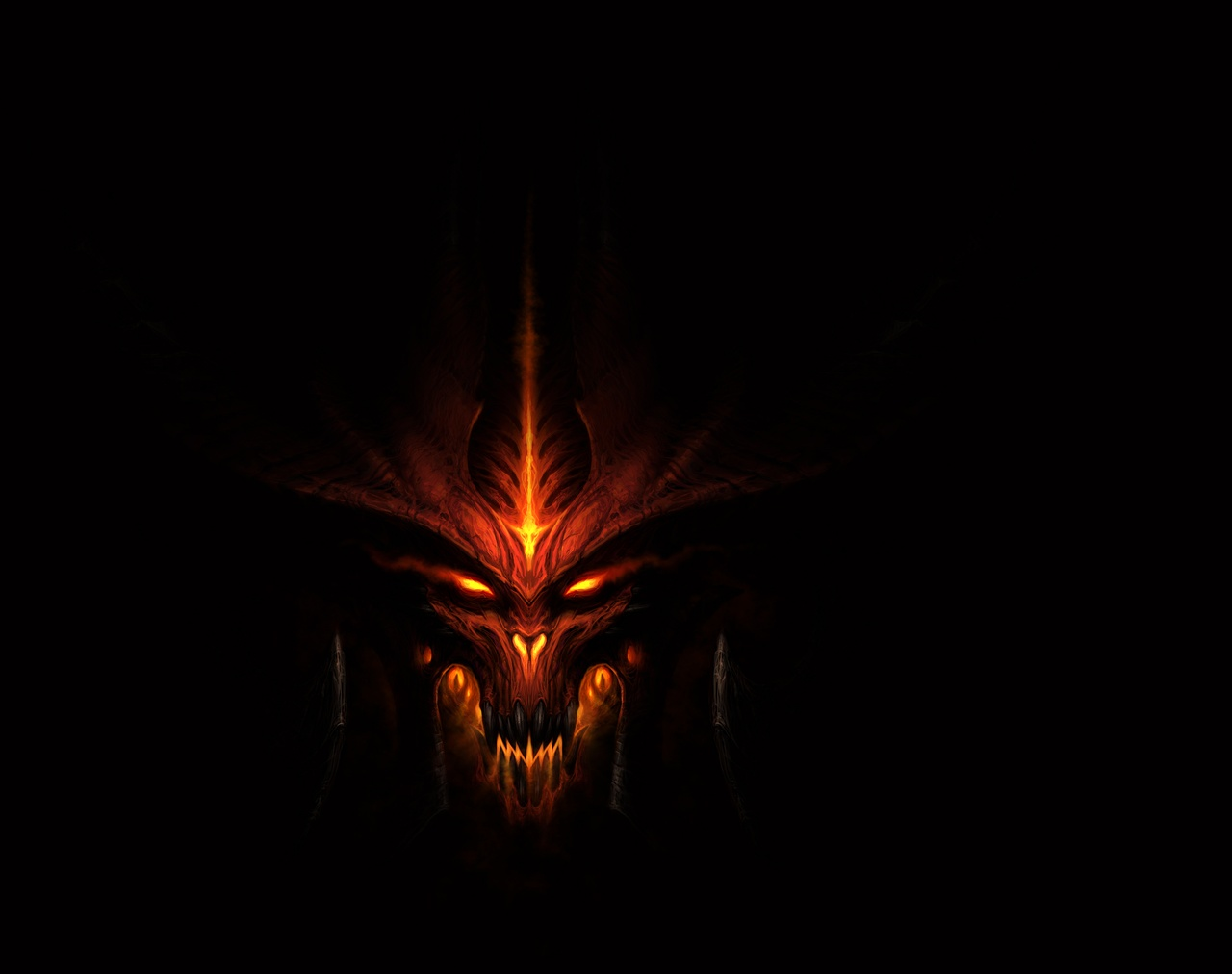 Gamer's Journey: Going to Hell with Diablo III Part 1: Back to Computer Gaming