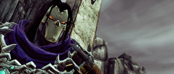 Gaming Connoisseur: The Many Faces of Death in Games
