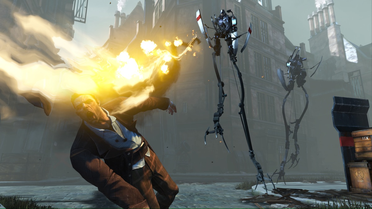 Dishonored Review: Assassination at Reasonable Prices