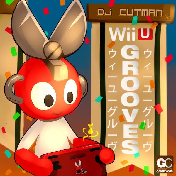 Hey! Listen! WiiU Grooves by Dj CUTMAN