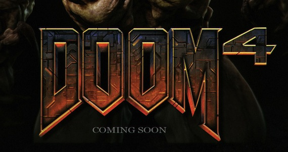 Speculate Iterate: I'll Talk About Doom 4 If You Won't