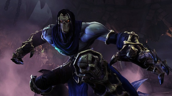 Death is Versatile in Darksiders II Gameplay Trailer