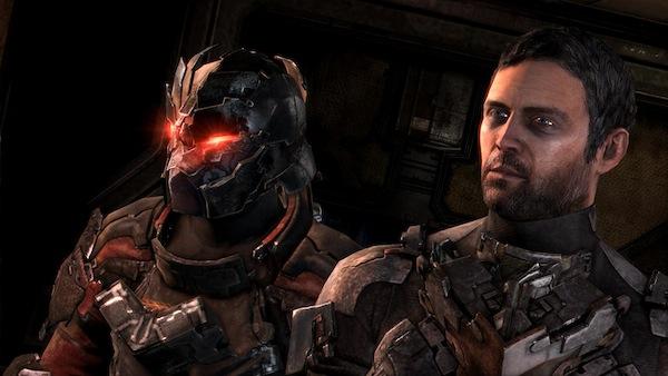 E3 12: Dead Space 3 Trailer
