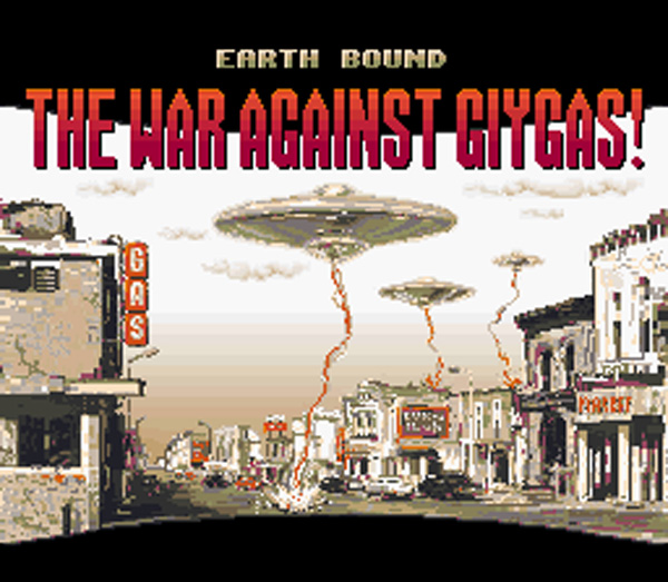 You Fools! Why Didn't We Buy Earthbound?
