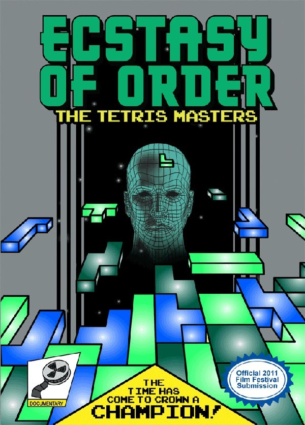 Ecstasy of Order: The Tetris Masters Movie Screenings Coming to Indy Film Fest