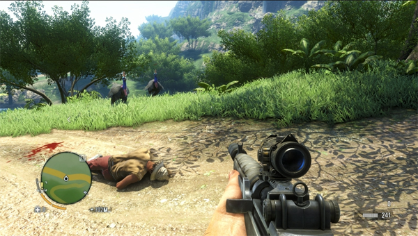 Far Cry 3 Reflex Review: The New Standard for Open World FPS