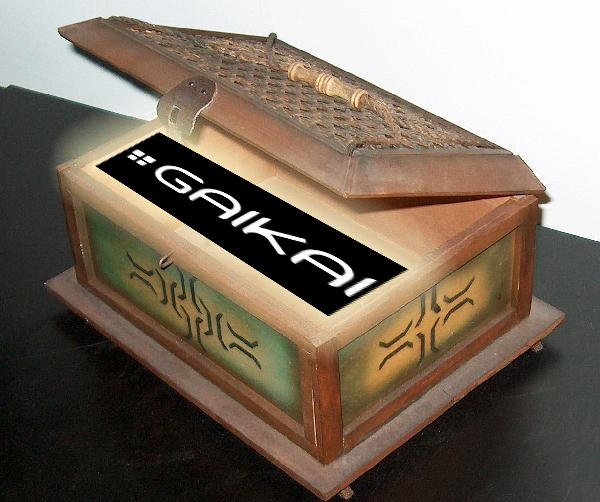 Sony Buys a Gaikai