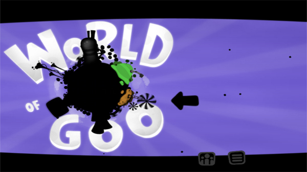 Cheap and Dirty Gamer: World of Goo Can Unite Me to You