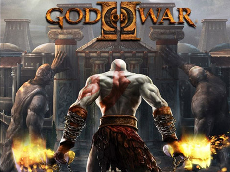 I Learned Something Today: God of War II