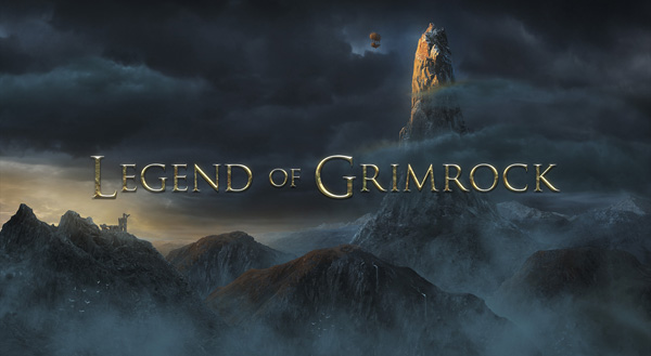I Learned Something Today: Legend of Grimrock