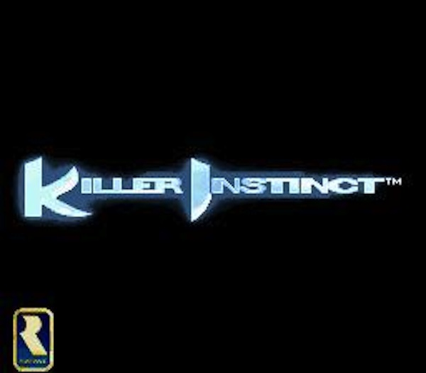 Killer Instinct Isn't Dead, Microsoft Refiles for Trademark