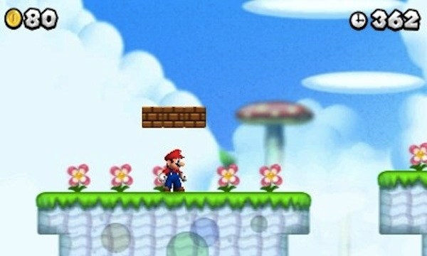 Mario eShop Sale Leads into New Super Mario Bros 2 Release