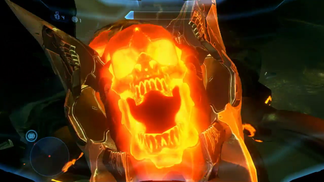 E3 12: Halo 4 Gameplay Trailer