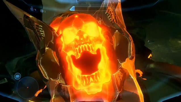 E3 12: Halo 4 Gameplay Trailer