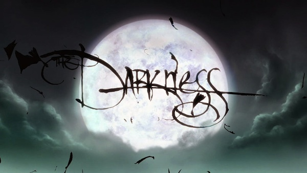 I Learned Something Today: The Darkness
