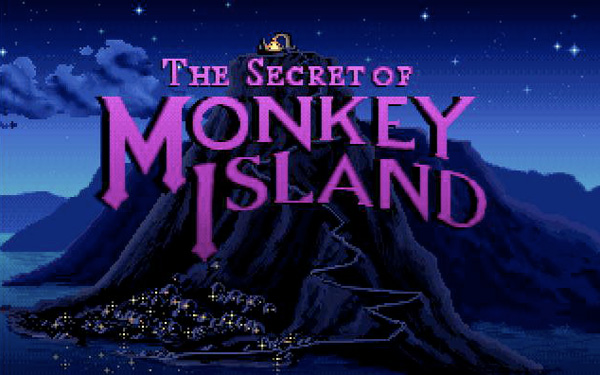 I Learned Something Today: The Secret of Monkey Island