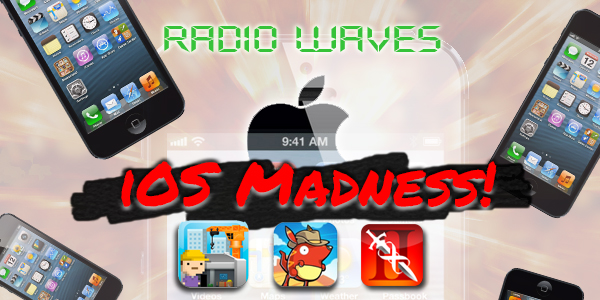 Radio Waves for 9/28/12