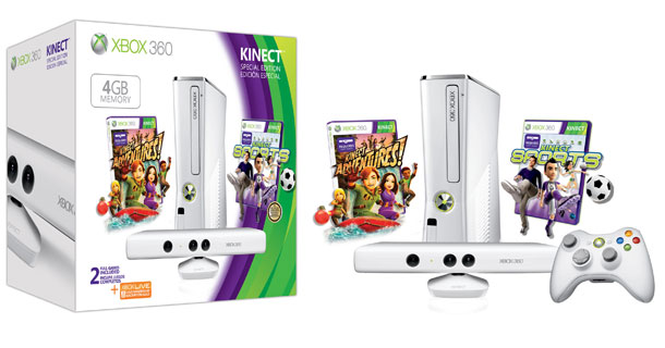 Just Ask: Good Buy Kinect?