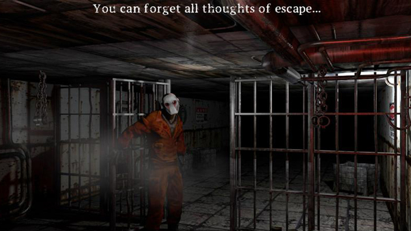 Cheap and Dirty Gamer: Killer Escape has a Double Meaning