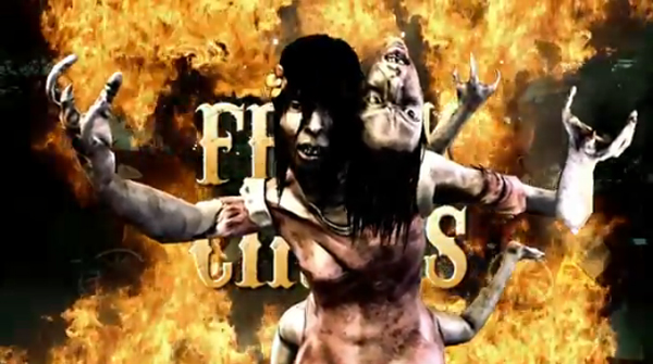 Killing Floor Honors the Sad Lives of Sideshow Freaks