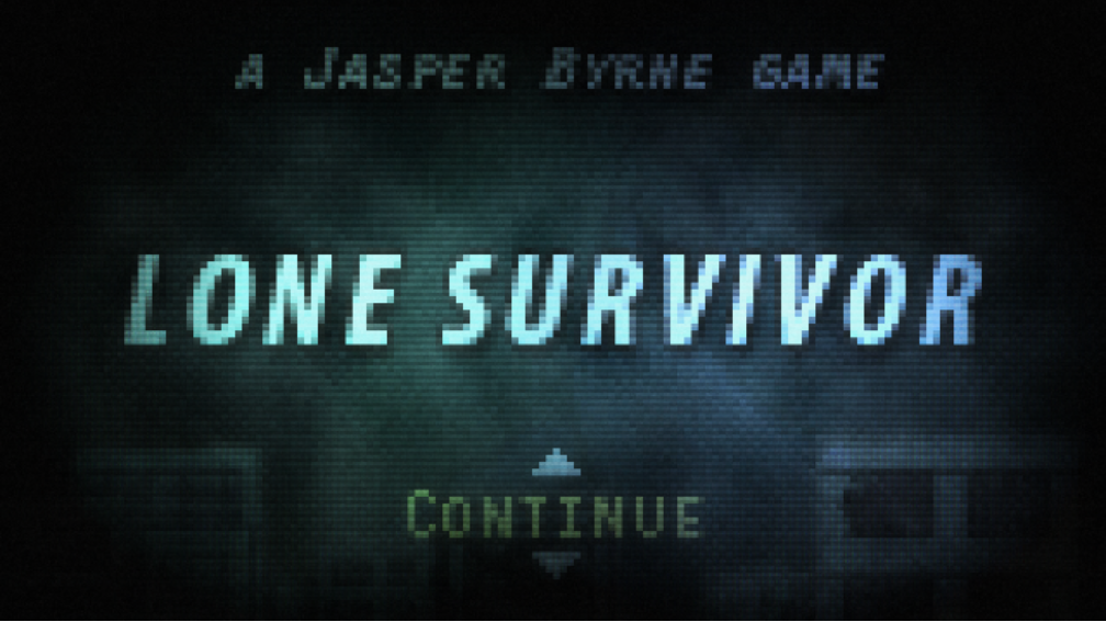 I Learned Something Today: Lone Survivor