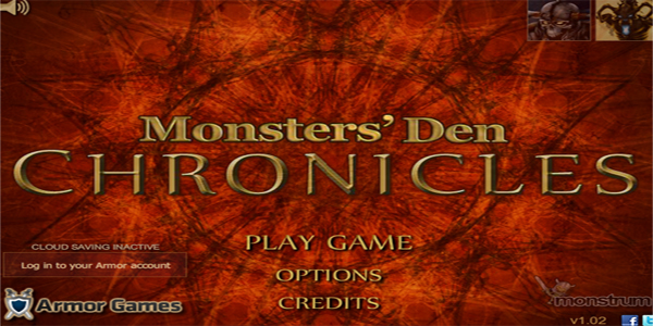 Cheap and Dirty Gamer: Monsters' Den Chronicles is Full of Awesome Parties