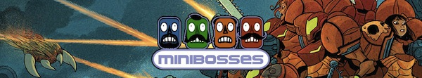 Video Game Music Picks: Bill Kiley, Fez, and Minibosses