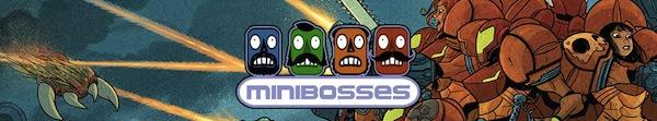 Video Game Music Picks: Bill Kiley, Fez, and Minibosses