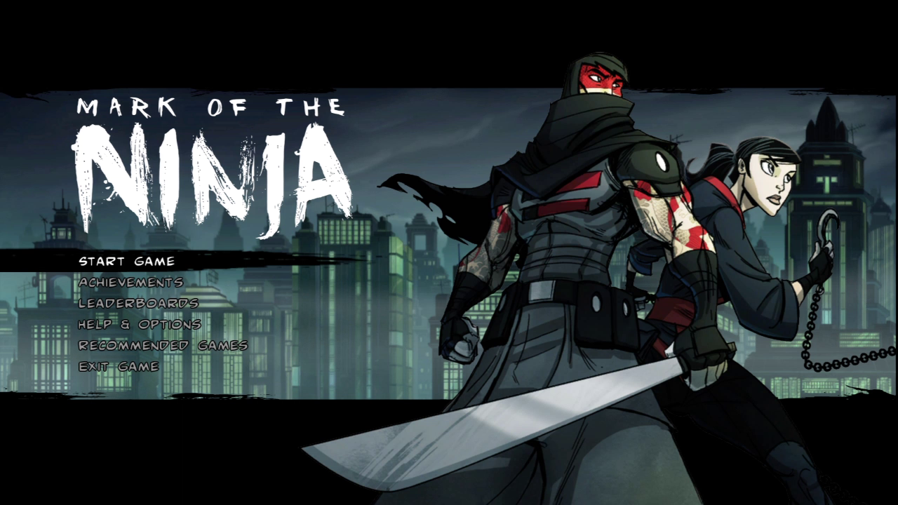 Mark of the Ninja Review: Silent But Awesome