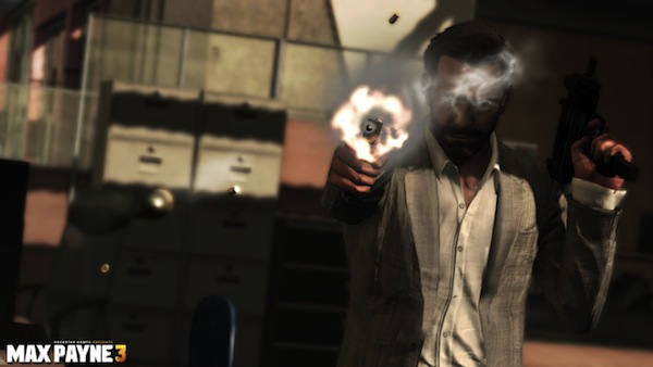I've Had Better: Max Payne 3 The Weapons of Max Payne 3 SMGs Trailer