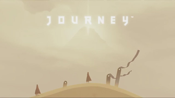 Journey Soundtrack is First Grammy Nominated Game Soundtrack