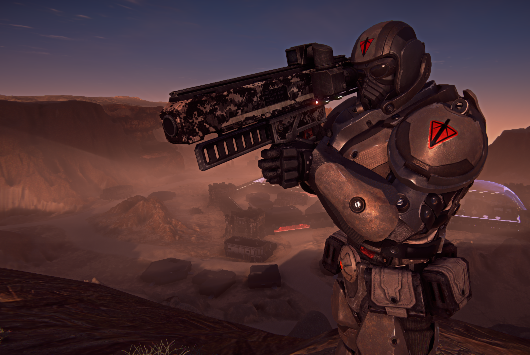 Planetside 2 to Ruin Thanksgiving for the Families of American Gamers