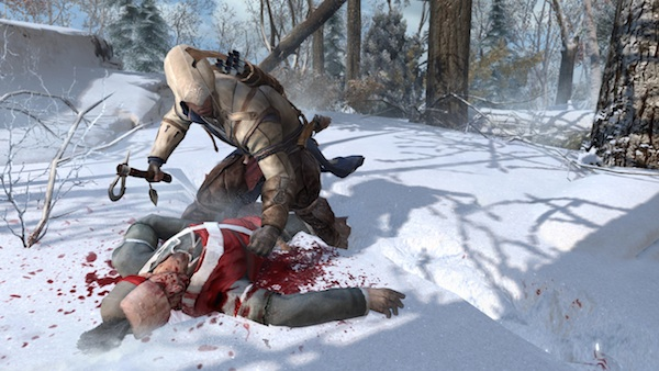 Assassin's Creed III Review: Coming Apart During Revolution