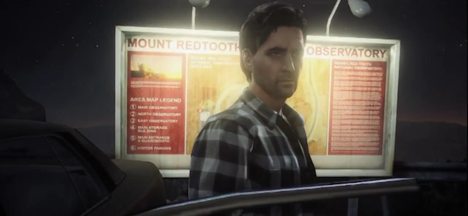 Alan Wake's American Nightmare Review: Nice Dreams