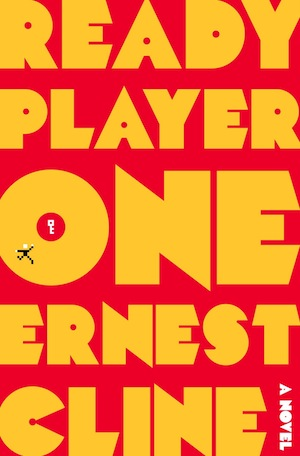 Ready Player One Book Review: A Video Game Treasure Hunt