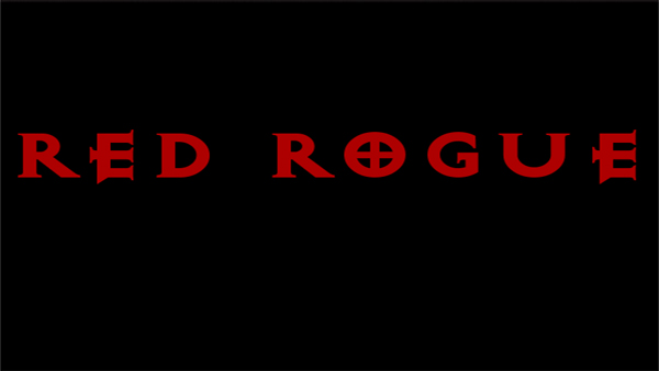 Cheap and Dirty Gamer: Exploring The Dungeons of Red Rogue with a Boney Pal