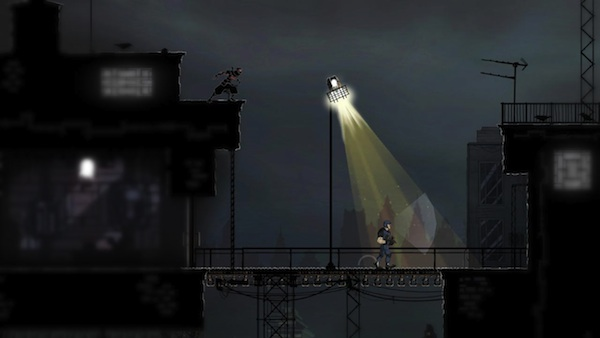 Mark of the Ninja Video Reflex Review: Stealth is Cool Again