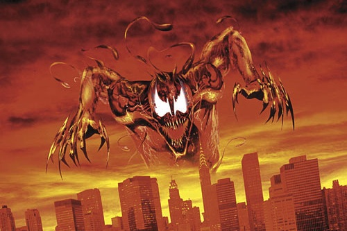Spider-man & Venom: Maximum Carnage Retro Review: Don't Spawn Your Symbiote