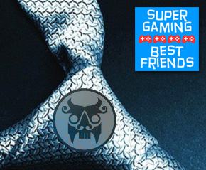 Fifty Shades of Dragon – Super Gaming Best Friends #113