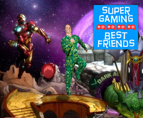The Rhythm of Skipping – Super Gaming Best Friends #114