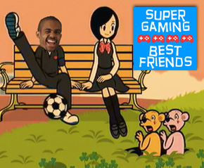 Game Dating with Balls – Super Gaming Best Friends #115