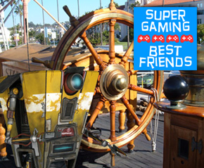 Skipper's Wheel of Shame – Super Gaming Best Friends #118