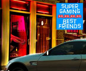 The Jack Spot – Super Gaming Best Friends Live #120