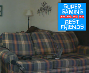 From the Charity Co-op Couch – Super Gaming Best Friends Live #121