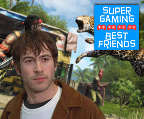 Bro In It – Super Gaming Best Friends Live #122