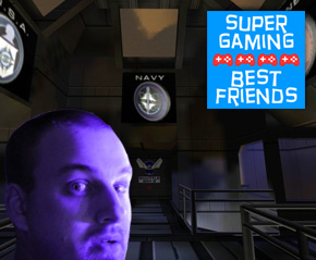 Two Minute Guidance Counseling – Super Gaming Best Friends Live #204