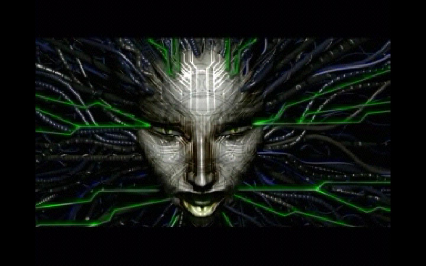 System Shock 2 Available Now on GOG and Coming to Steam