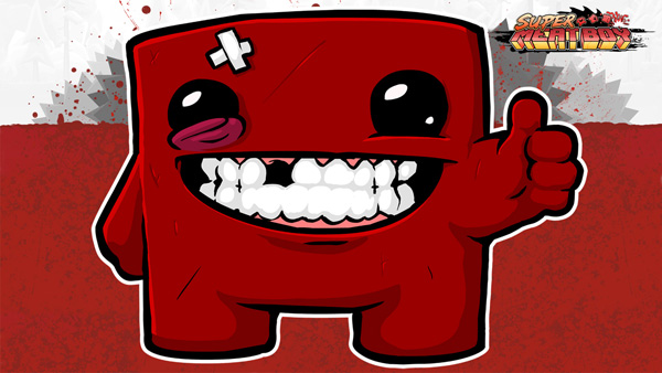 Contest: Win Indy Indie Game: The Movie Tickets During the Live and Horrible Super Meat Boy Challenge