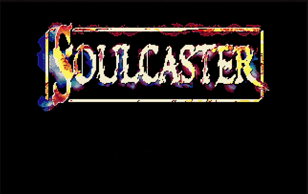 Cheap and Dirty Gamer: Soulcaster Gets Its Browser On